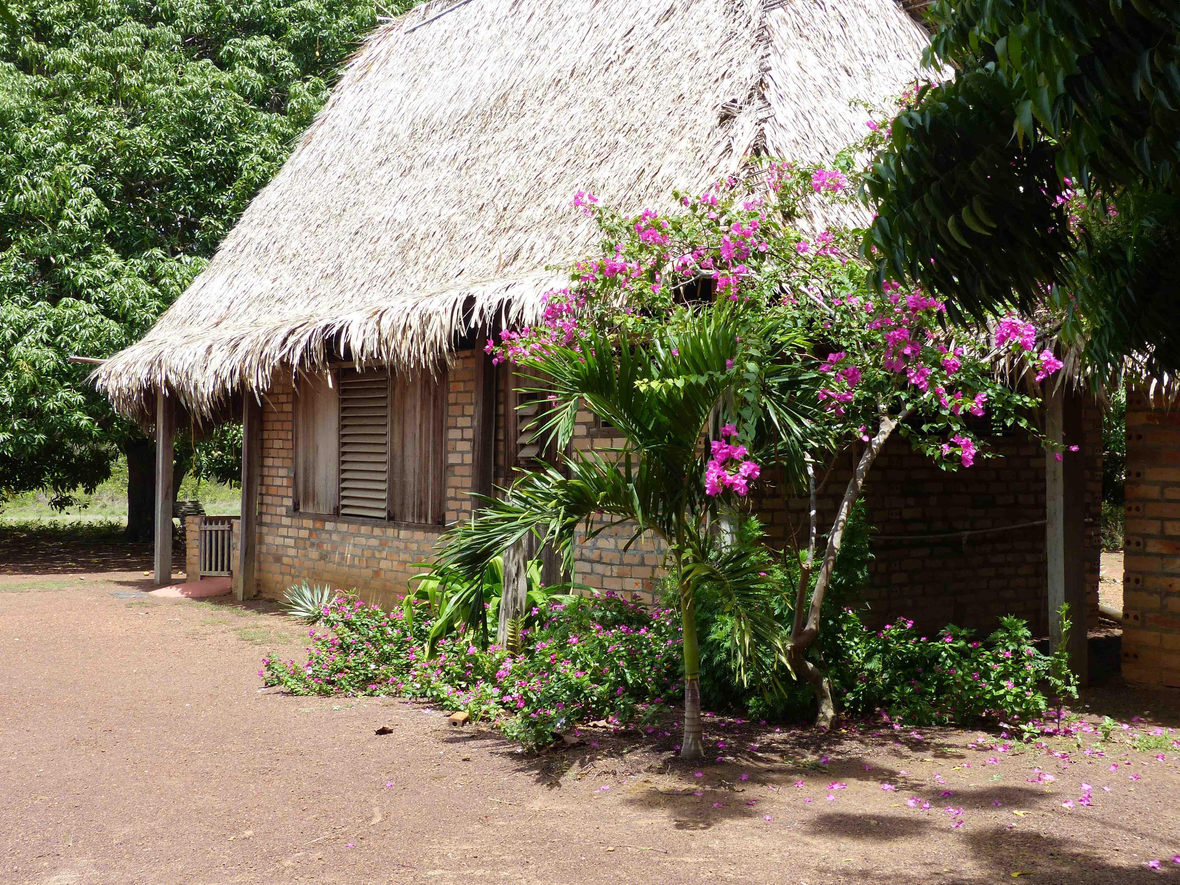 Karanambu-Cabin